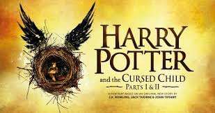 New Harry Potter Book Excites Fans