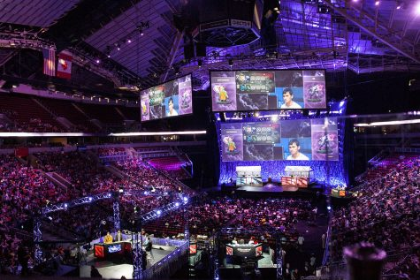Esports Provides Competitive Gamers a New Challenge