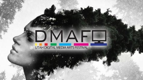Digital Media Students Enter Art in Festival