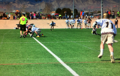Lacrosse Sanctioned in Utah