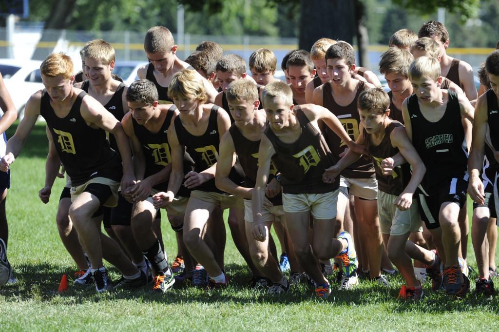 The+Boys+XC+team+anxious+to+start