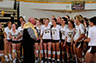 Girls Volleyball takes home State Championship