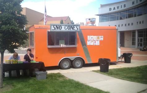 Off Campus Lunch Alternative
