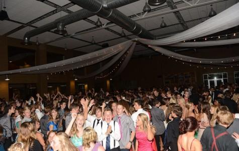 Davis students bust a move at other schools dances