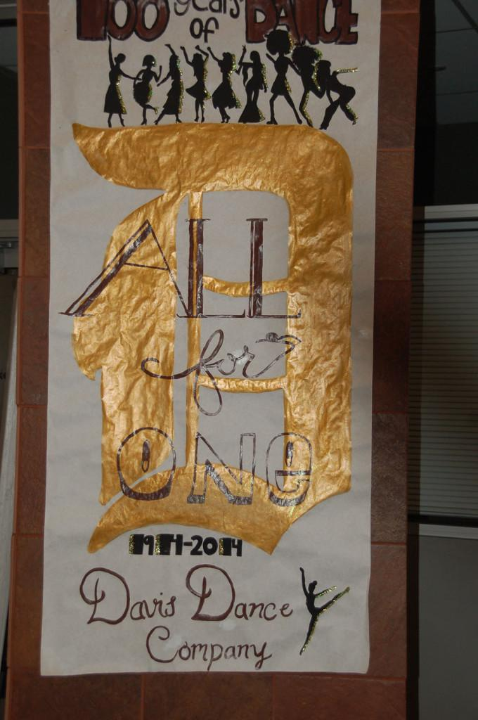 Homecoming Banners 2013