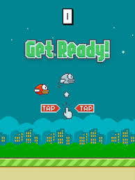 Flappy Bird fad sweeps the school