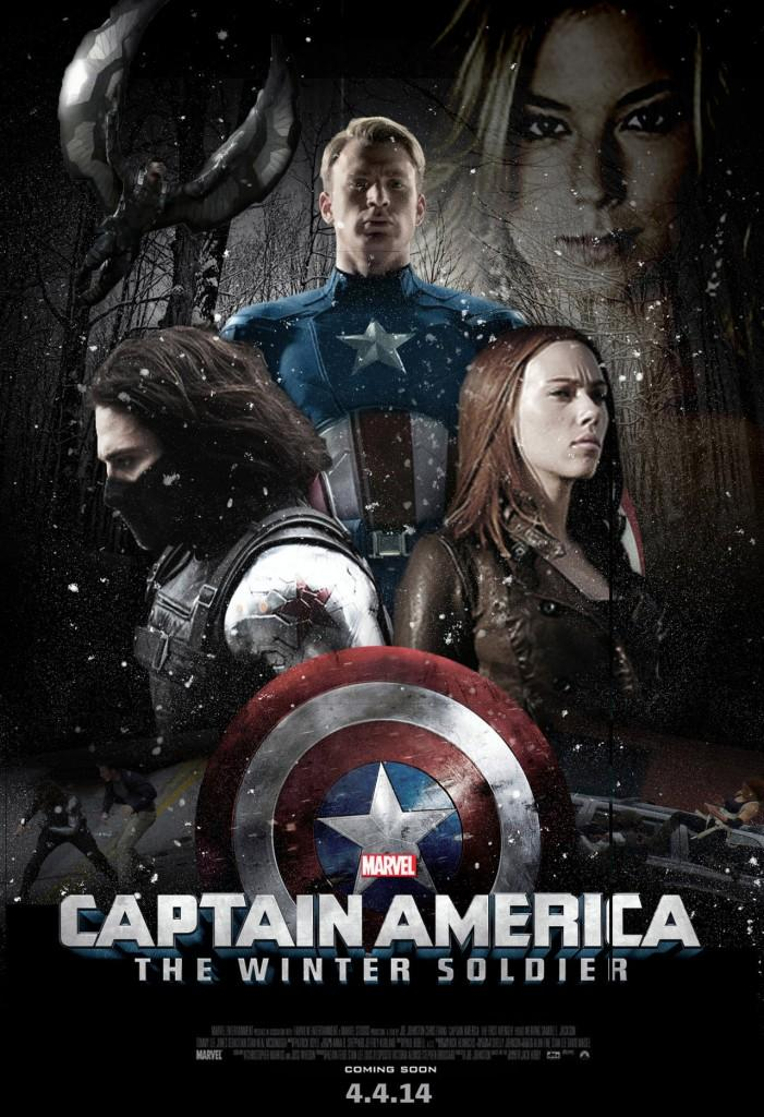 Captain+America%3A+The+Winter+Soldier--+Marvel%27s+newest+superhero+hit