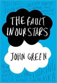 The Fault in Our Stars--