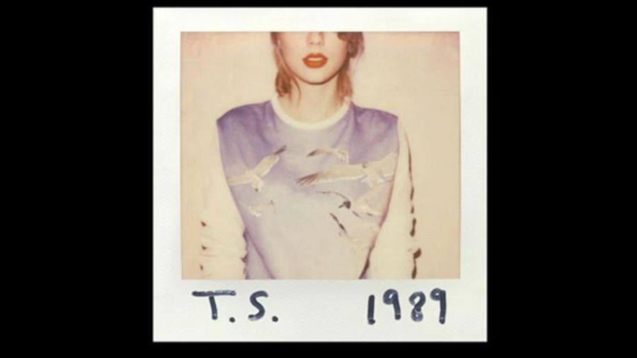 Review of Taylor Swift's 1989
