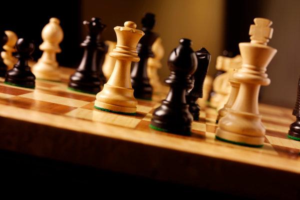 Davis High Chess Club Needs Members