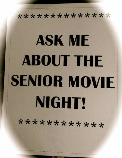 Seniors+have+movie+night