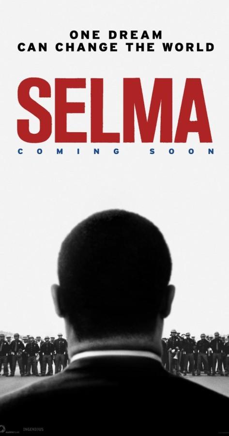 Selma Inspires Viewers
