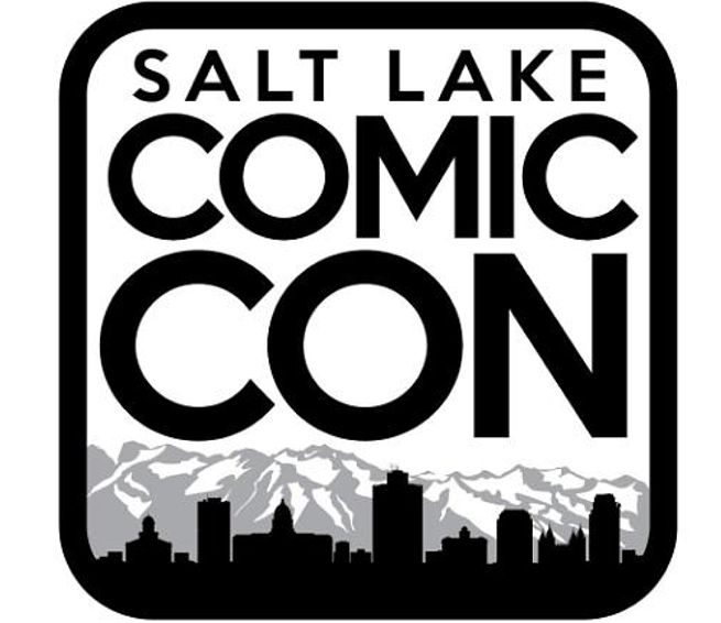 Comic-Con hits Salt Lake City