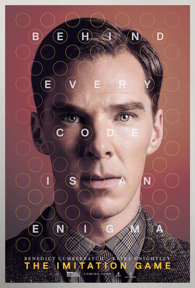 The Imitation Game Catches Viewers Off Guard