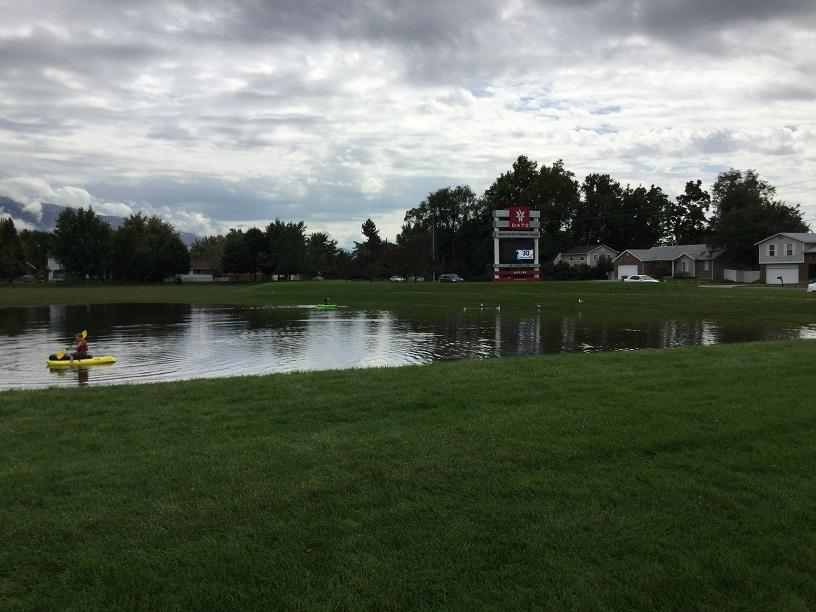 Lake+Fiesta+Brings+Kaysville+Together