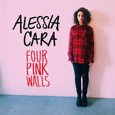 Four Pink Walls: New Artist