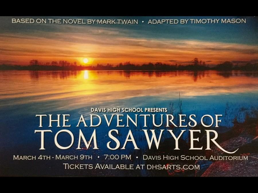 Tom Sawyer Brings Adventure to Davis