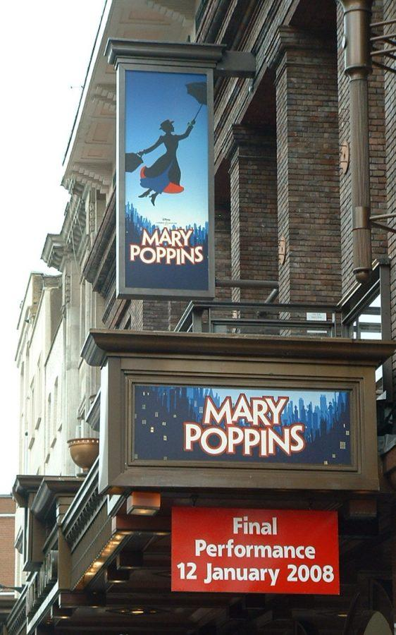 Mary+Poppins+Excites+the+Theater