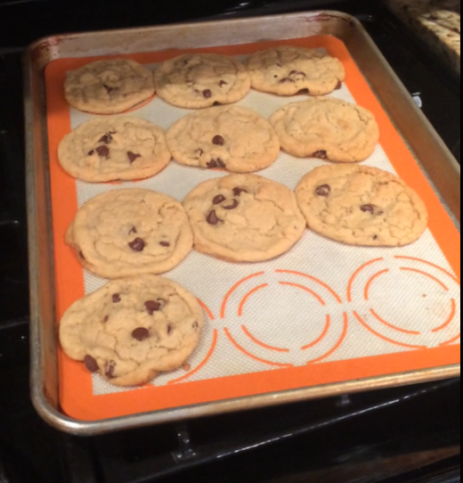 Cookie Club Does More Than Eat Cookies