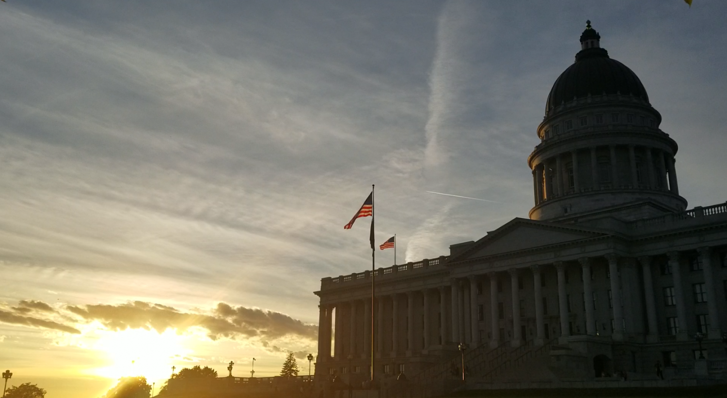 The Future of Utah: Something Citizens Can Be a Part of