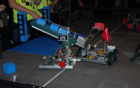 Globally Renowned Robotics Club
