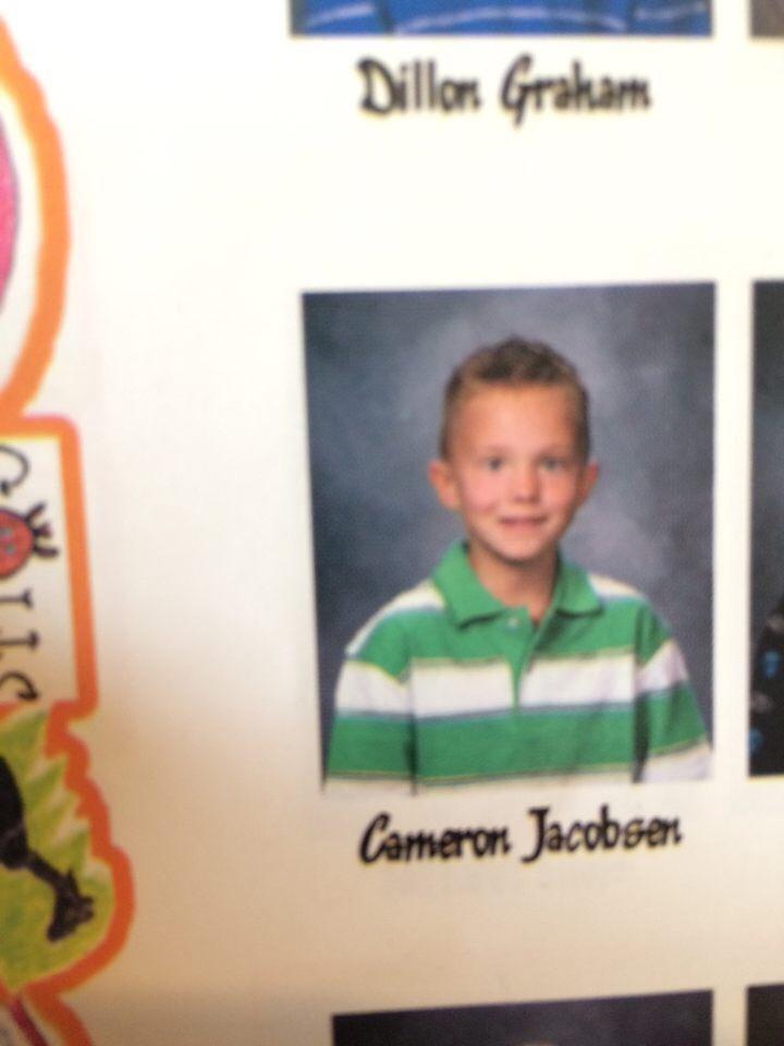 Cameron Jacobsen