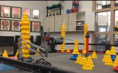 Robotics Club Searches for Diversity