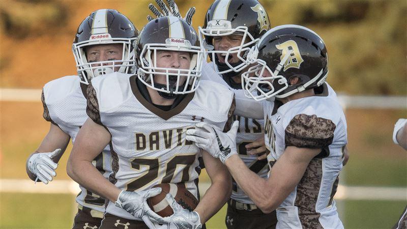 Upcoming Davis Football Season