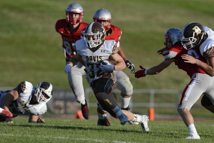New High School Effect on Sports