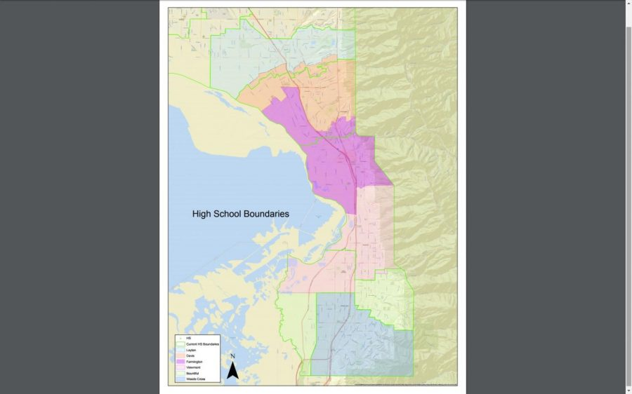School Board Decides New Boundaries