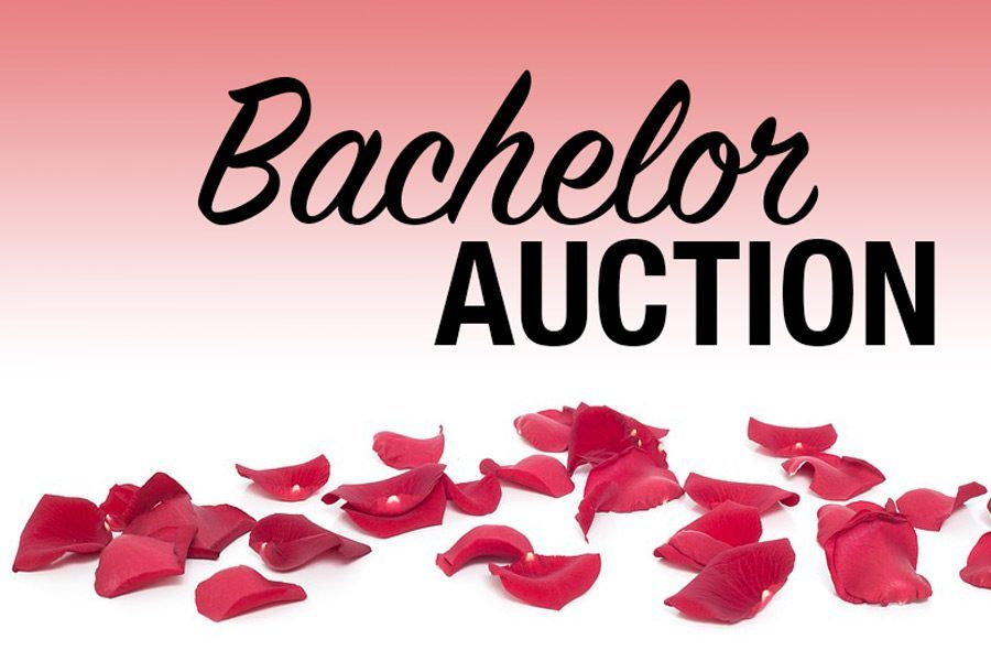 Bachelor+Auction+Provides+Unconventional+Fundraiser