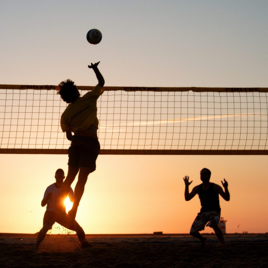 Boys+Volleyball+Club+Prepares+to+Compete
