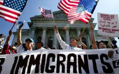 Students Share Opinions on Immigration