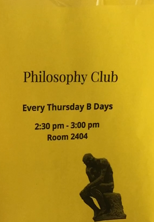 Philosophers+Put+Thought+Into+Theories