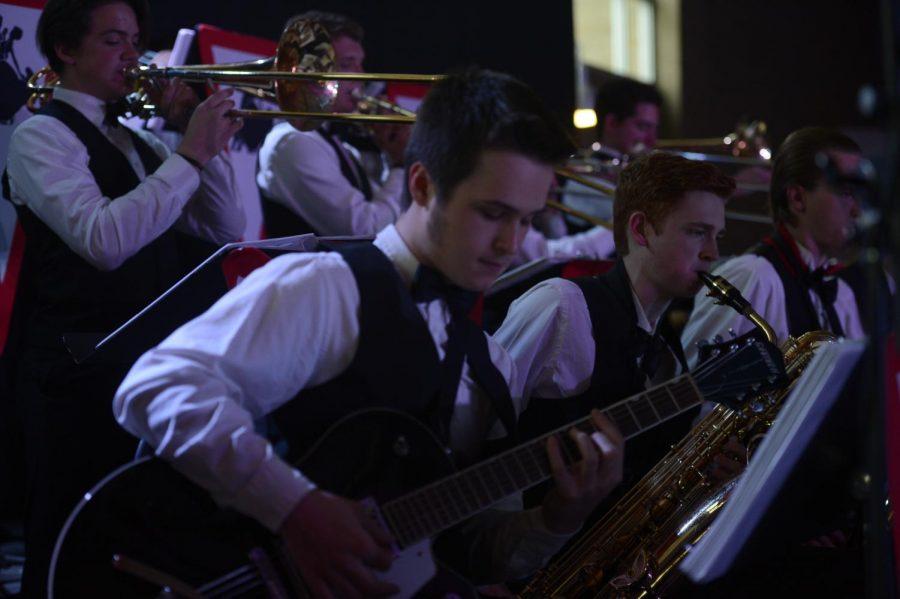 Band+Puts+on+Moonlight+Serenade+Fundraiser