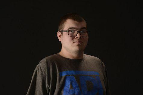 Photo of Tyler Arnesen