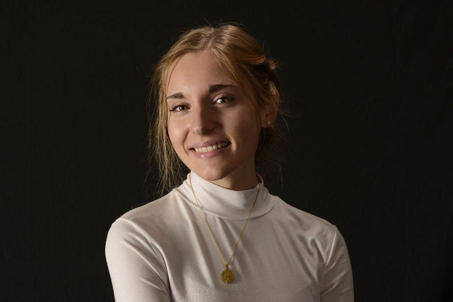 Madeline McBride