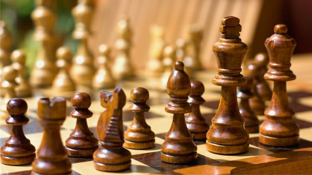Is Chess a Sport?