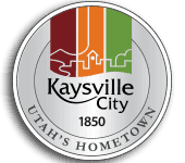 Whats Going on in Kaysville