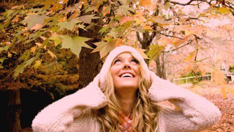 Kate Wilson, Spotlight Student