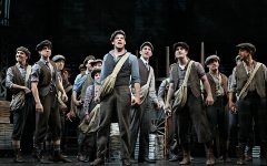 NEWSIES-The Iconic Musical Comes to Davis