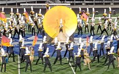 Davis Marching Band Season Recap: the feud between American Fork and Davis continues