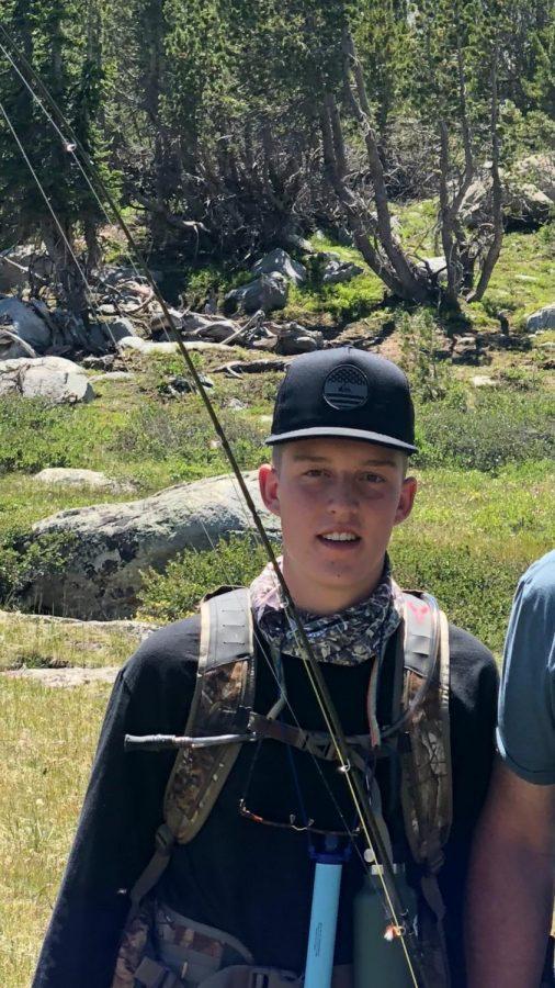 Nick Fisher: The Hardworking Student