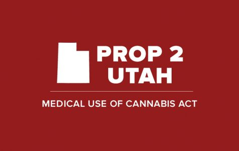 Proposition Two: The medical THC debate