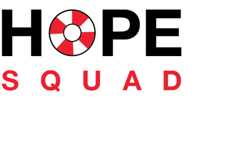 Hope Squad: A beacon for students