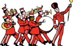 The Inside Look of Davis High Band