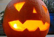 The Spooky Season Dance
