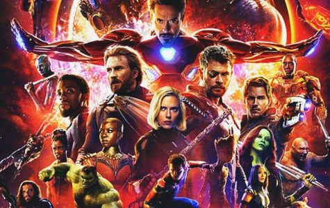 Which heroes are leaving the Marvel universe