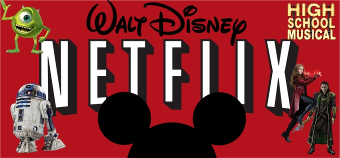 DISNEY-FLIX? Disney is making their own streaming service; here's what we can expect