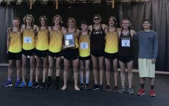 Davis Cross-Country Team Scores Big Points at State